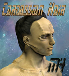 CardassianHairMaleAd by mylochka