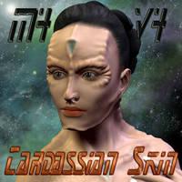 CardassianSkinText by mylochka