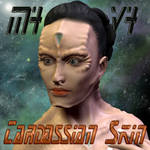CardassianSkinText