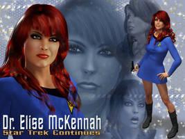 Dr. McKennah 03 by mylochka