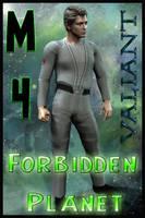 Forbidden Planet Uniform Texture for M4 Valiant by mylochka