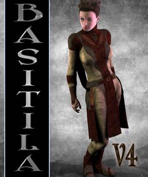 Textures for Bastila for V4