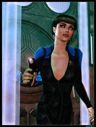 Star Trek Online T'Pol 01 by mylochka