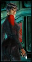 STO Uniform Uhura 02 by mylochka