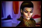 Romulan Commander 03
