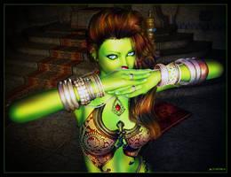 Yolenth Dances 06 by mylochka
