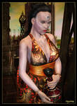 Cardassian Lady 06