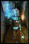 Andorian Mystic 03 by mylochka