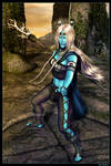 Warrior Quest 01