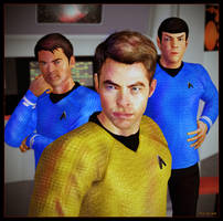 Trek Trio 01 by mylochka