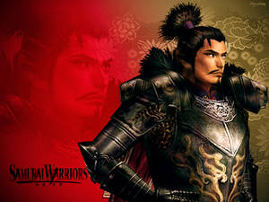 Nobunaga Wallpaper 01