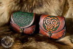 Celtic Knot-Work Sporran Belt Bags