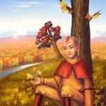 Autumn Aang
