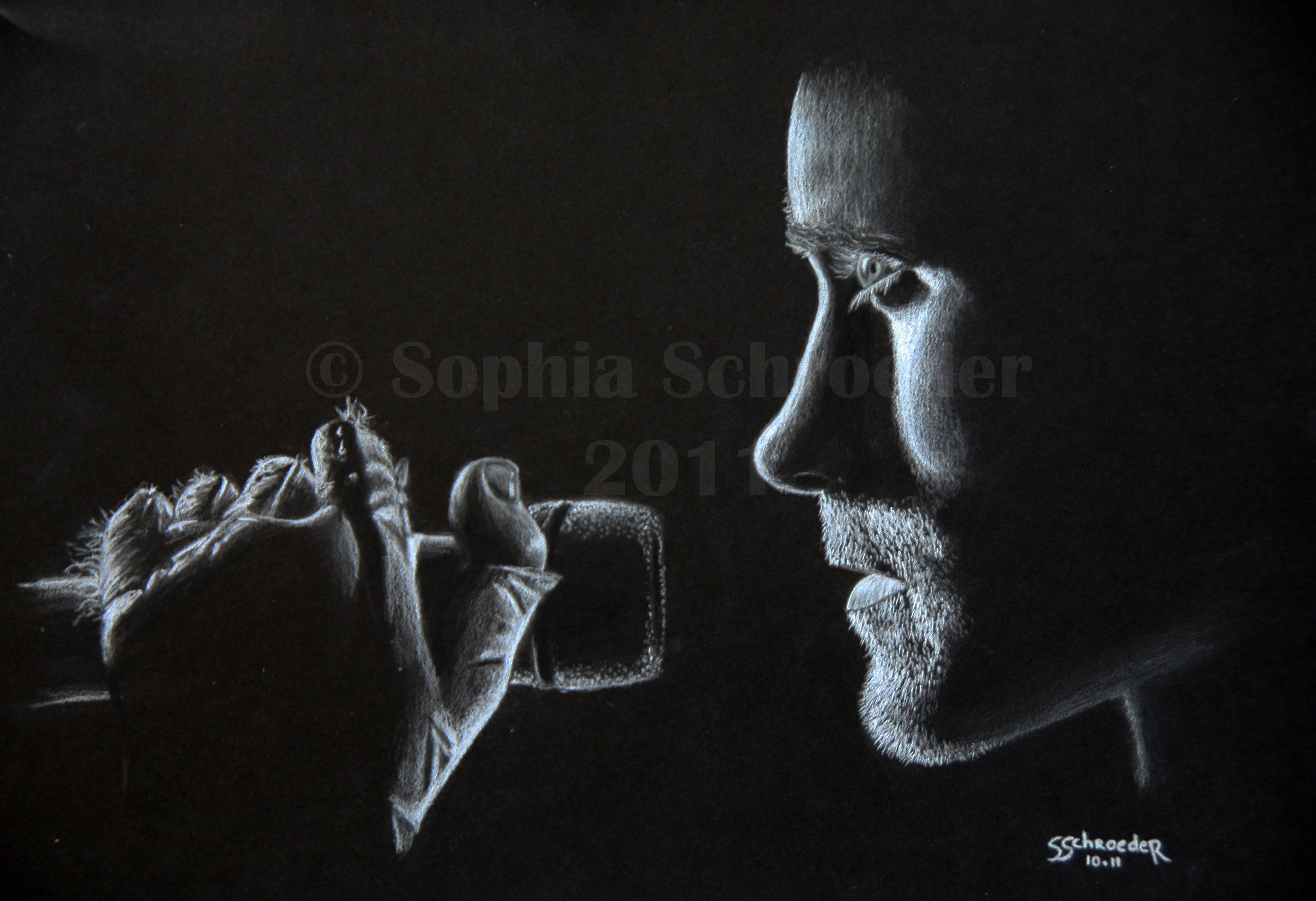Jared Leto - Closer to the Edge by Scarlett-Serenity on ...