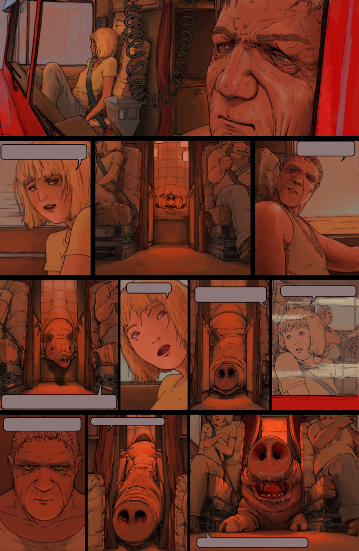 Page 40 by begemott