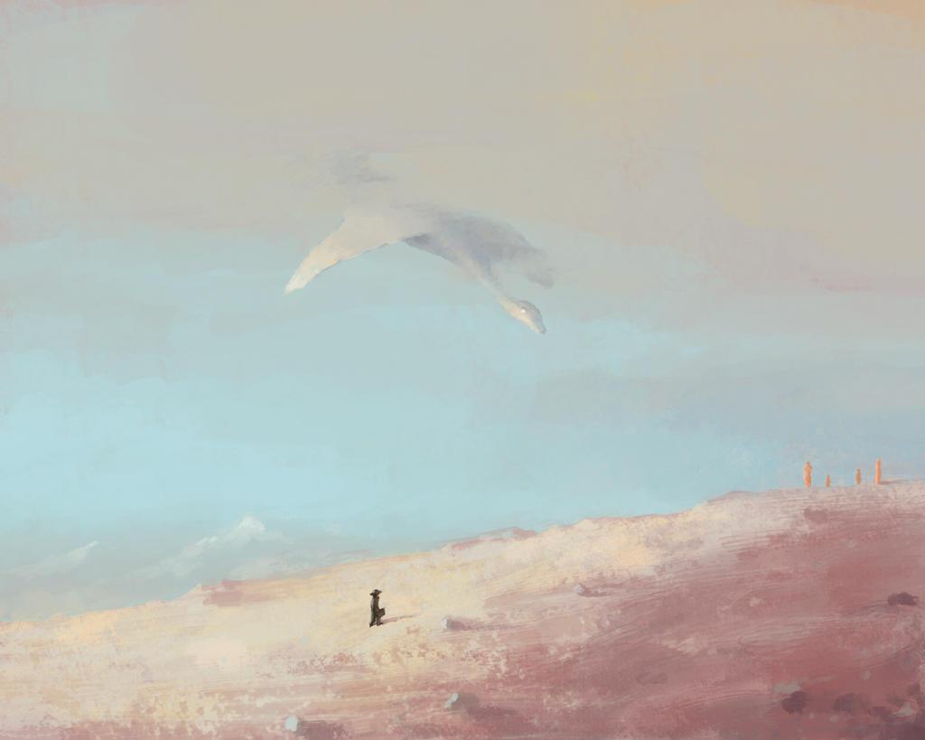 Bird by begemott