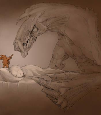 sweet halloween dreams