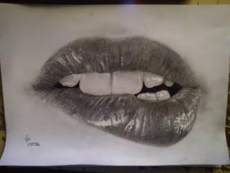 lipsss by gk1903