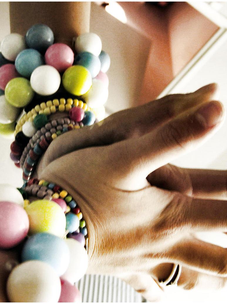 Bracelets by LetMeDre4m