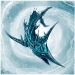 Zoids - SSZ-001 - Swordfin