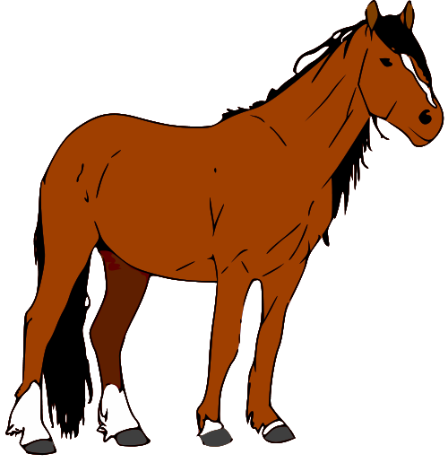 horse clip art by soulhavennz on deviantart rh soulhavennz deviantart com clip art of horseshoe clip art of horse drawn wagons
