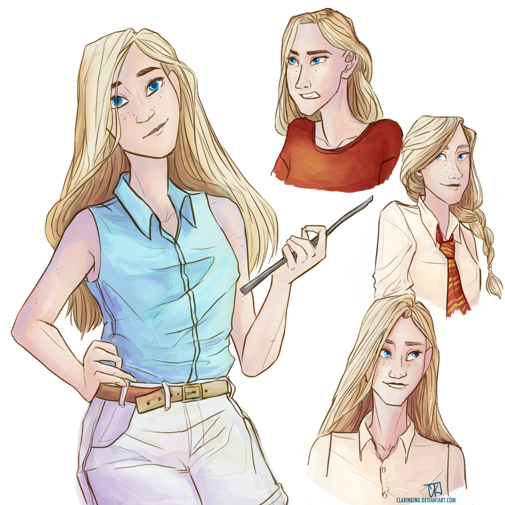 Victoire Weasley | Harry Potter Wiki | FANDOM powered by Wikia