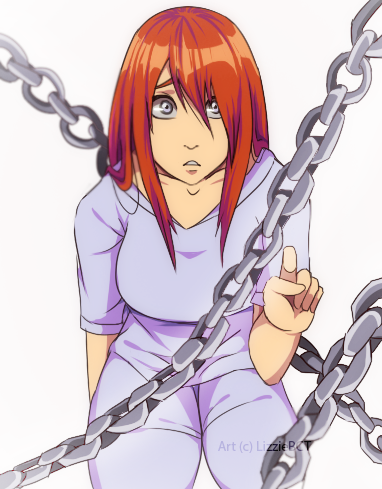 Chains by LizzieBCT