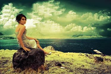 Under Heaven's Skies by fennyvallianti