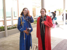 Momocon '11: Our Mommies