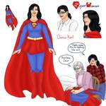 Clarice Kent, Superwoman