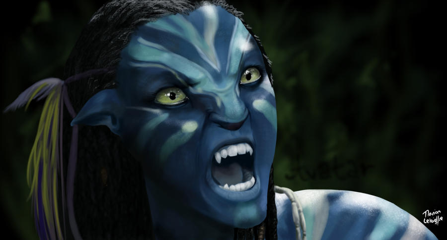 Neytiri Avatar 1080p #4189377, 1920x1080 | All For Desktop