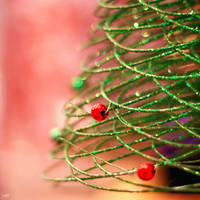 X'Mas coming town by thailinh