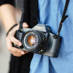 I shot film by thailinh