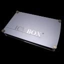 Icybox by elfloz
