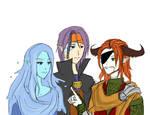 Daeva Famiglia