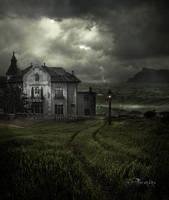 L'Asile - Asylum by fiorendina