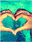 bubbly love
