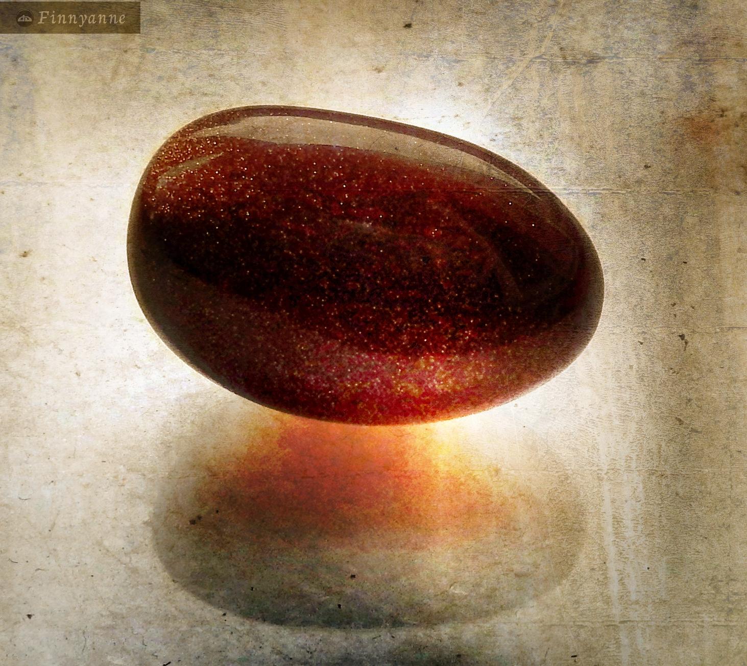 Levitation by Finnyanne