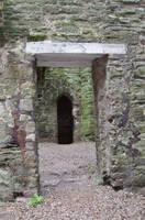 ludlow castle 6 by pixini-stock