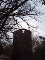 bronlys castle by pixini-stock