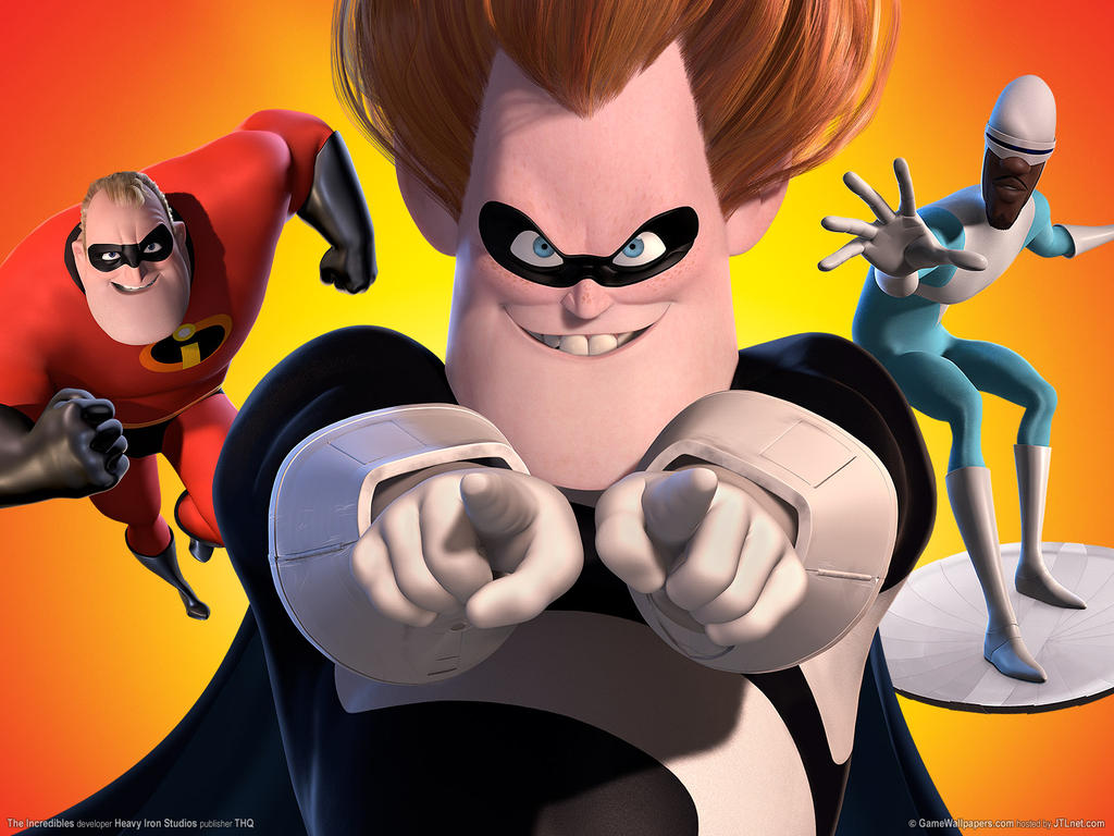 Incredibles Sex Stories Cool syndrome gets all monology in death battle!water-frez on