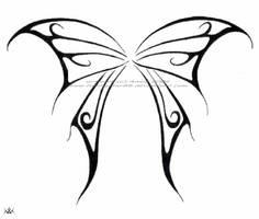 Wings 3 by FallingStar88