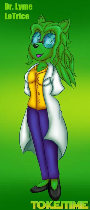 Lyme Letrice