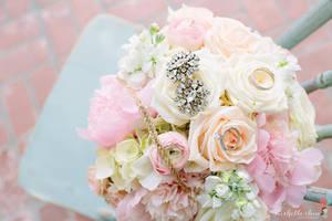 Blossoming Jewels by MichelleChiu