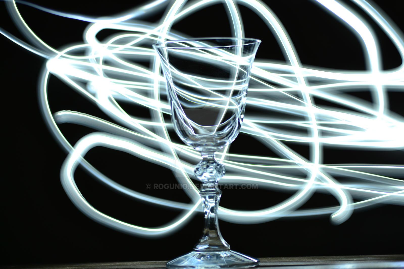 like a drink? by Rogunio