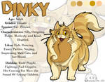 CT- Dinky Ref