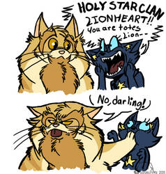 Why I Hate Drawing My Cat OCs by TheCynicalHound