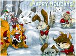 *~Happy Holidays 2015~*