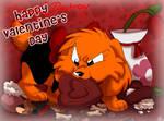 Valentine's Gifts by TheCynicalHound