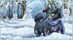 Winter Wonderland Frolic